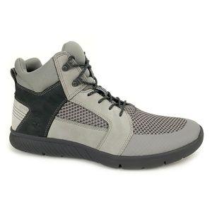 Timberland Men's Boltero Grey Chukka Boots